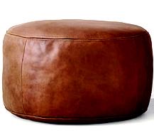 Pouffy (Footrest)